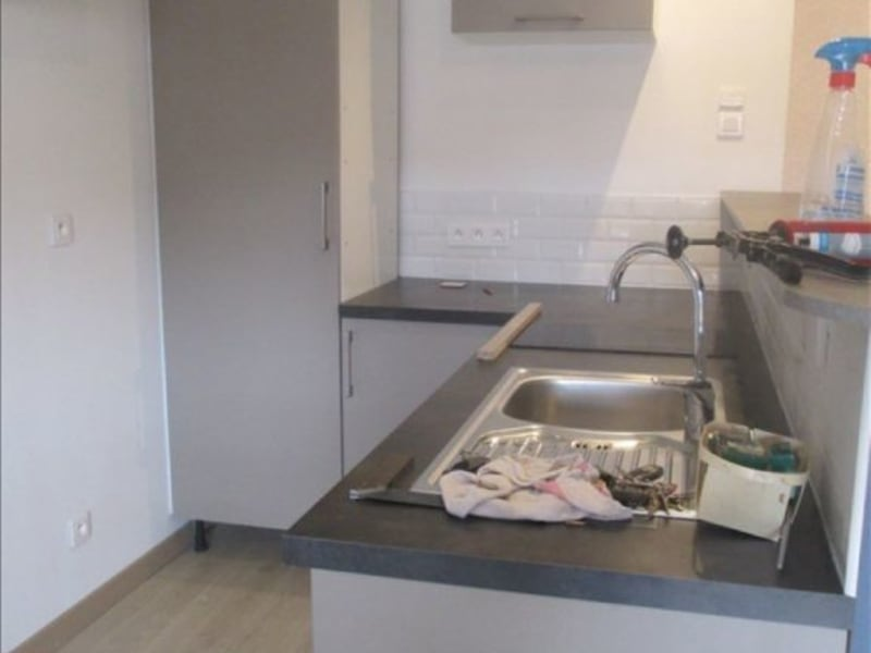 Rental apartment Montauban 380€ CC - Picture 3