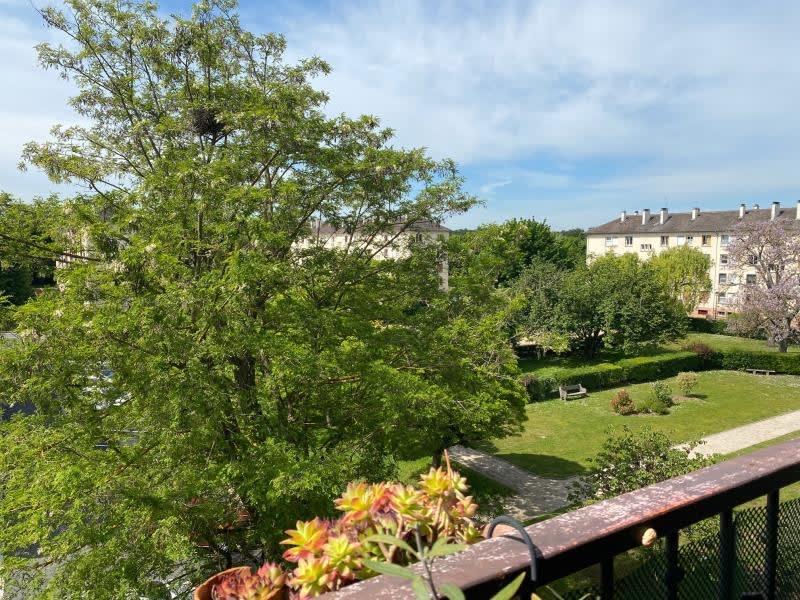 Venta  apartamento Le mesnil le roi 315000€ - Fotografía 2