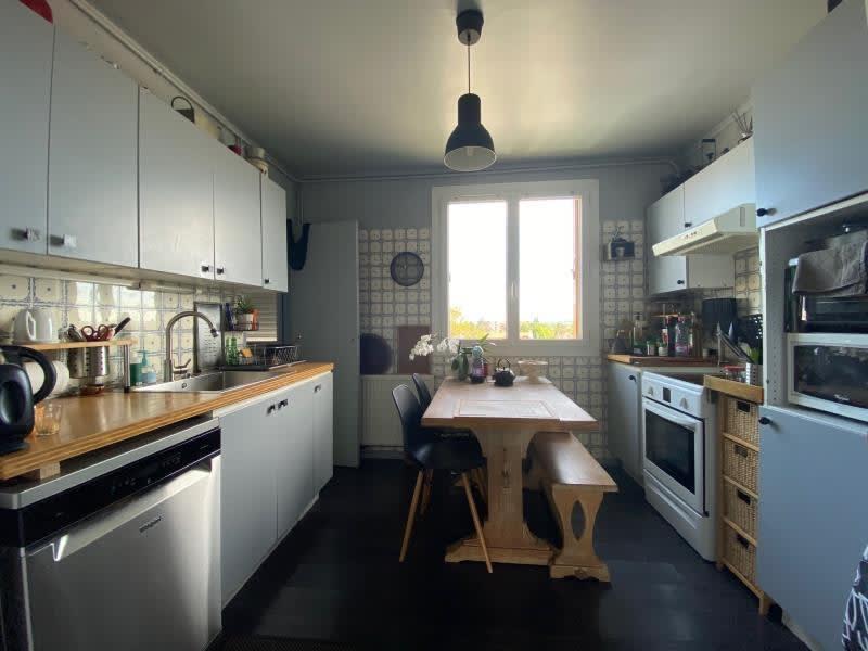 Venta  apartamento Le mesnil le roi 315000€ - Fotografía 3