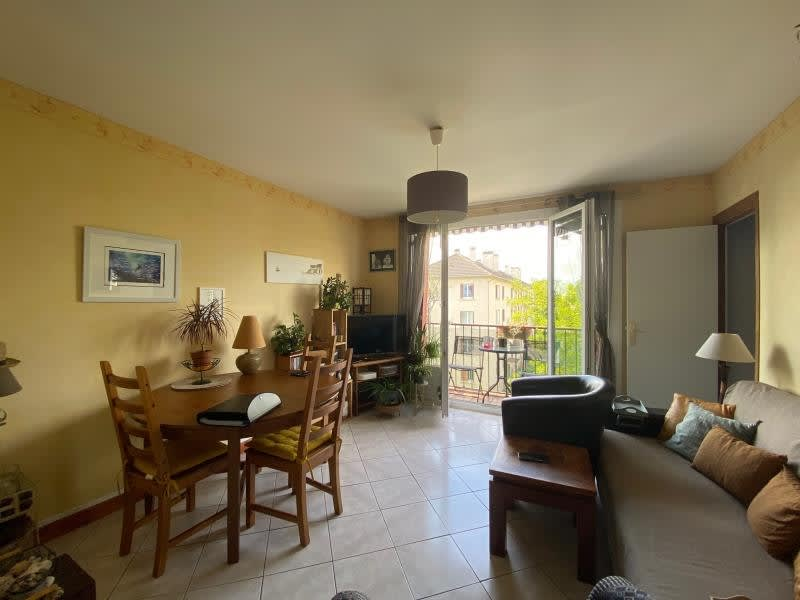 Venta  apartamento Le mesnil le roi 315000€ - Fotografía 4