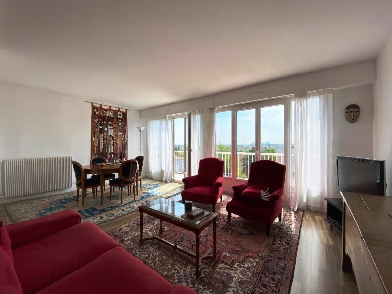 Venta  apartamento Maisons-laffitte 610000€ - Fotografía 2