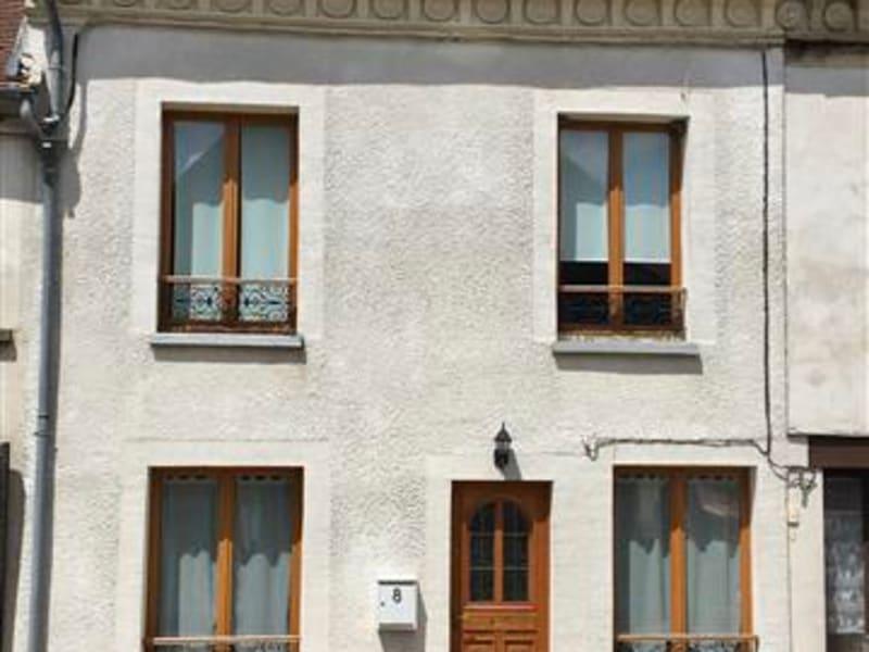 Venta  casa Saacy sur marne 136000€ - Fotografía 1