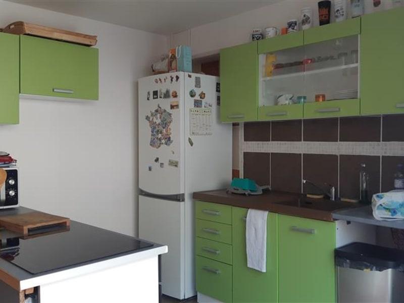 Venta  casa Saacy sur marne 136000€ - Fotografía 2