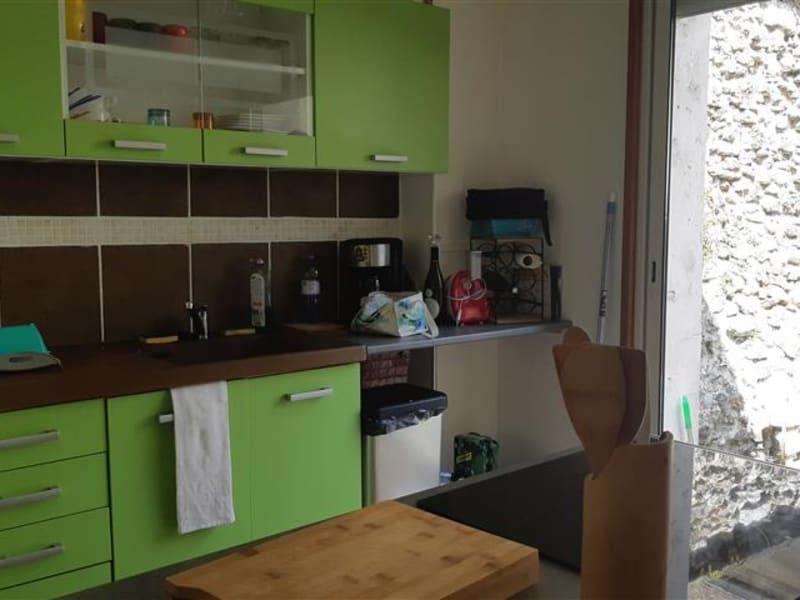 Venta  casa Saacy sur marne 136000€ - Fotografía 3