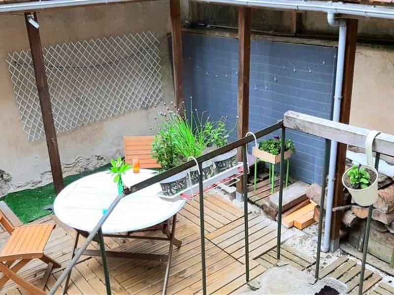 Venta  casa Saacy sur marne 136000€ - Fotografía 8