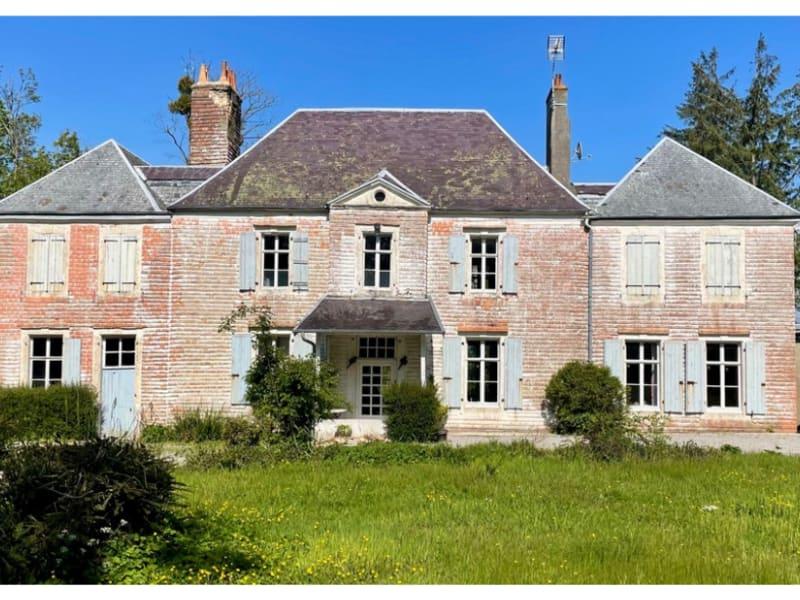 Vente maison / villa La capelle les boulogne 451500€ - Photo 1