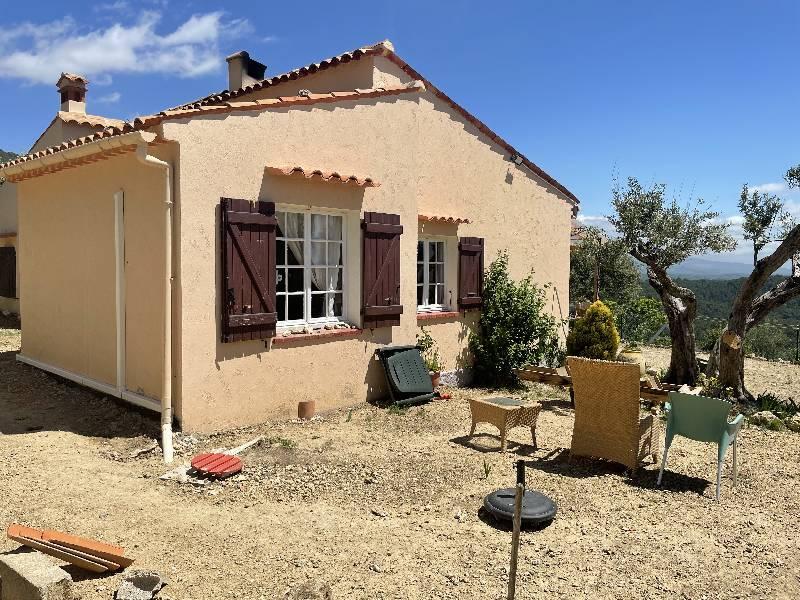 Sale house / villa Seillans 306000€ - Picture 3