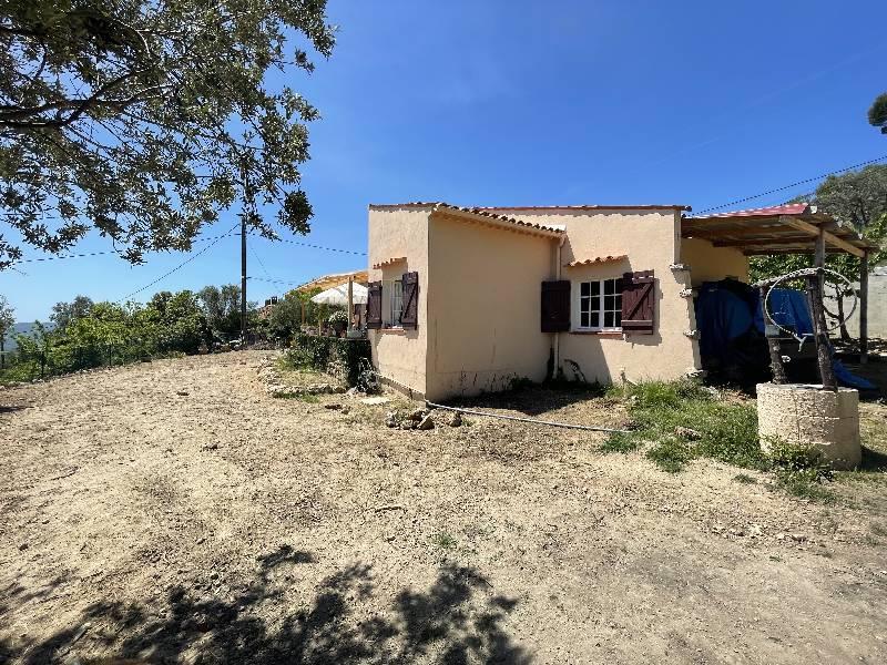 Sale house / villa Seillans 306000€ - Picture 4