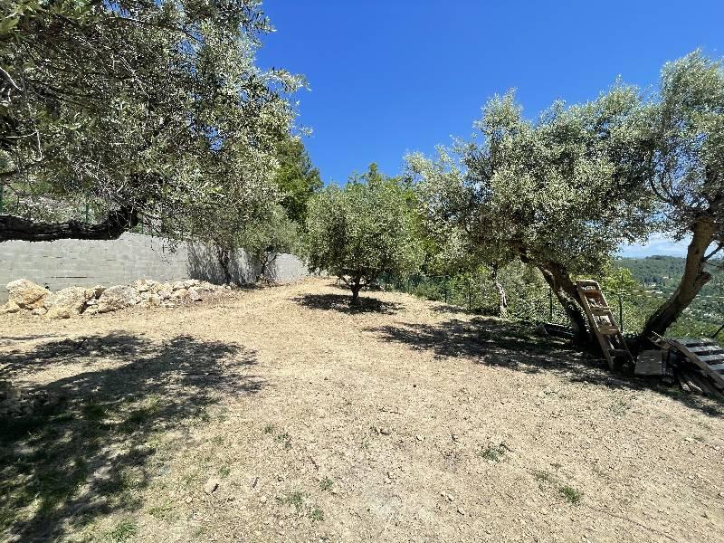 Sale house / villa Seillans 306000€ - Picture 5