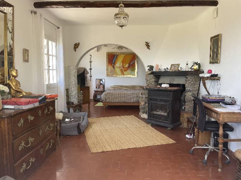 Sale house / villa Seillans 306000€ - Picture 6