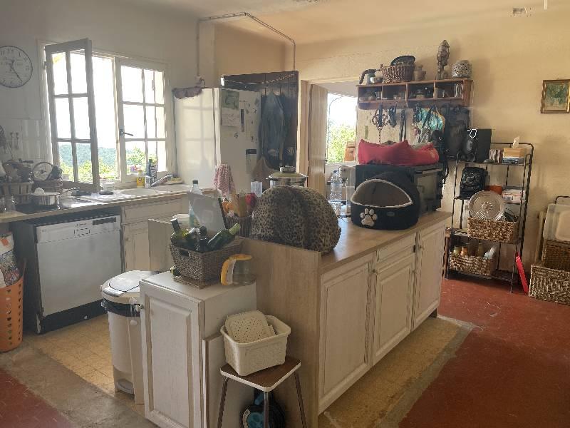 Sale house / villa Seillans 306000€ - Picture 7