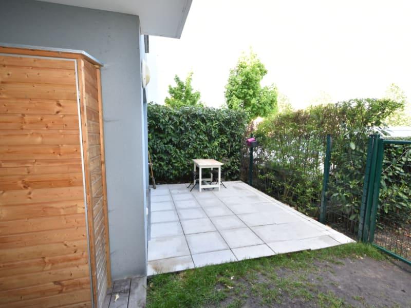 Sale apartment Sartrouville 229000€ - Picture 9