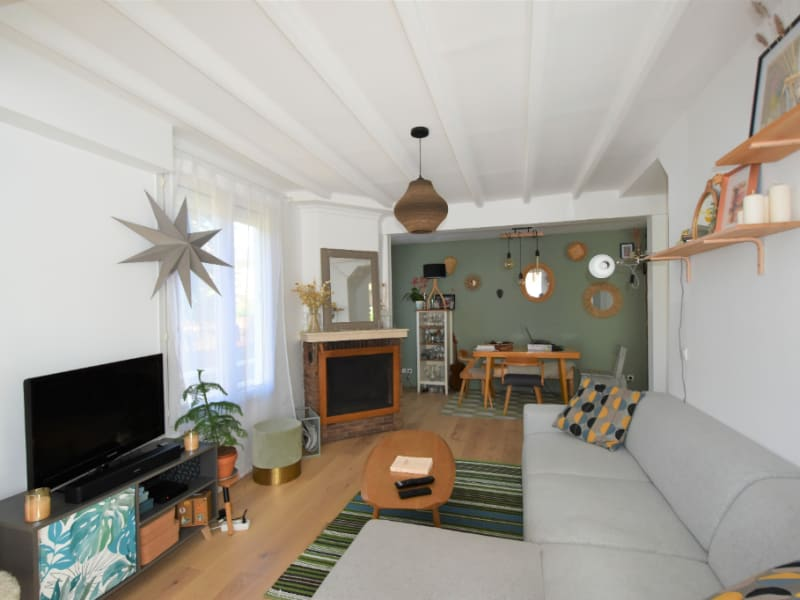 Vente maison / villa Sartrouville 649000€ - Photo 2