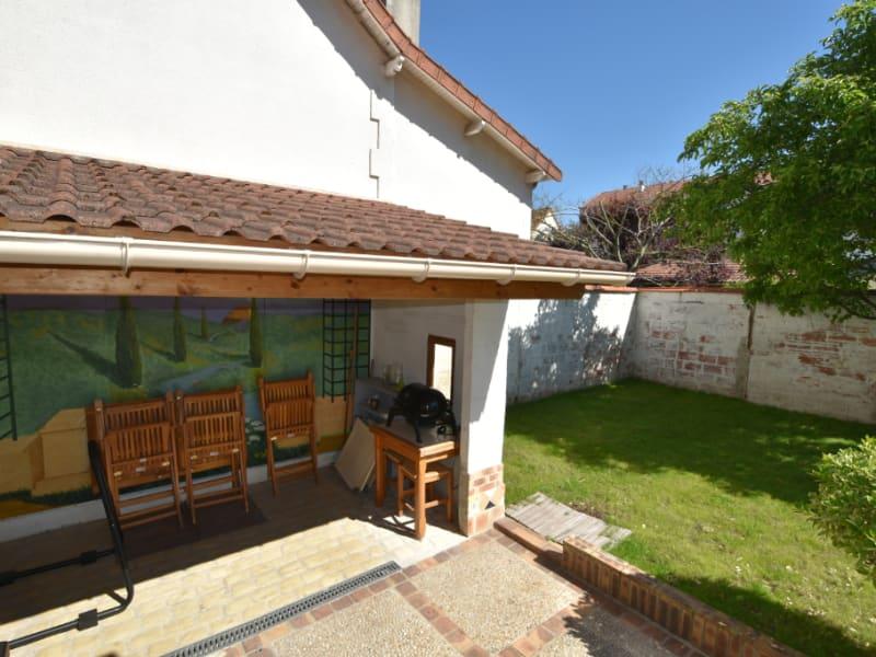 Vente maison / villa Sartrouville 649000€ - Photo 9