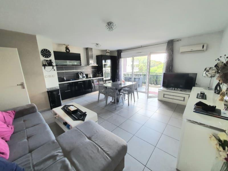 Vente appartement Marseille 14ème 214000€ - Photo 2