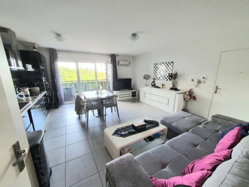 Vente appartement Marseille 14ème 214000€ - Photo 3