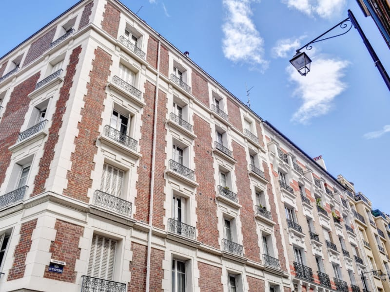 Sale apartment Courbevoie 560000€ - Picture 1
