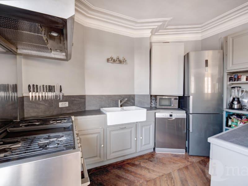 Sale apartment Courbevoie 560000€ - Picture 4