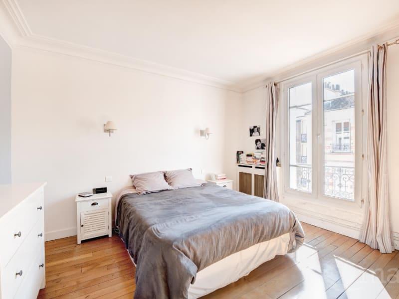 Sale apartment Courbevoie 560000€ - Picture 6