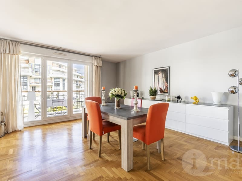 Sale apartment Courbevoie 790000€ - Picture 3