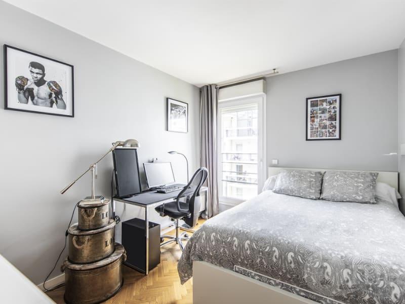 Sale apartment Courbevoie 790000€ - Picture 6
