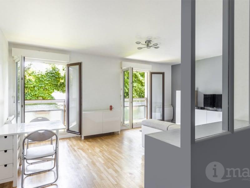 Sale apartment Courbevoie 539000€ - Picture 2