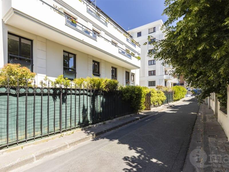 Sale apartment Courbevoie 539000€ - Picture 5