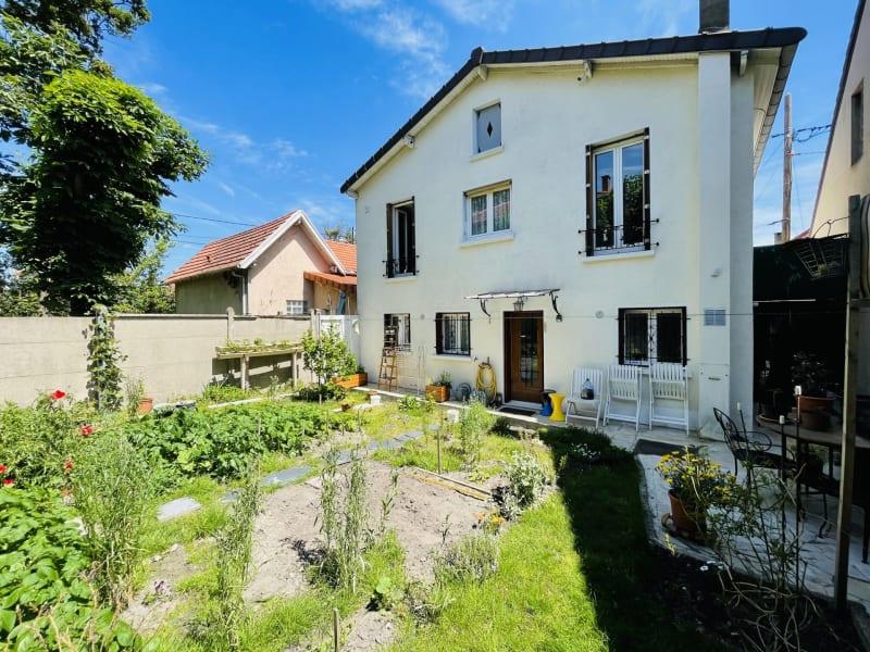 Sale house / villa Livry-gargan 348000€ - Picture 11
