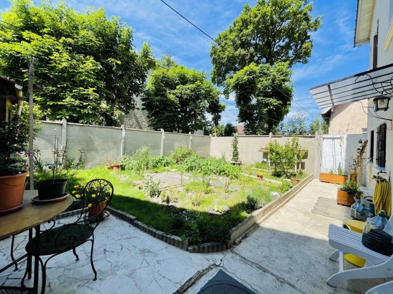 Sale house / villa Livry-gargan 348000€ - Picture 2