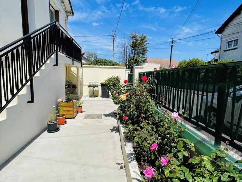 Sale house / villa Livry-gargan 348000€ - Picture 12