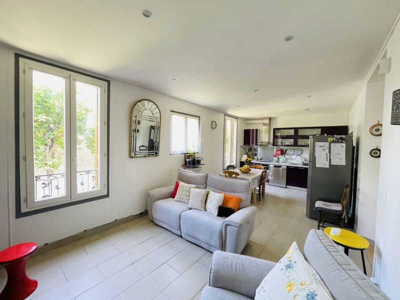 Sale house / villa Livry-gargan 348000€ - Picture 3