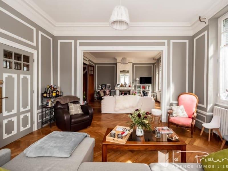 Revenda residencial de prestígio casa Albi 849000€ - Fotografia 2