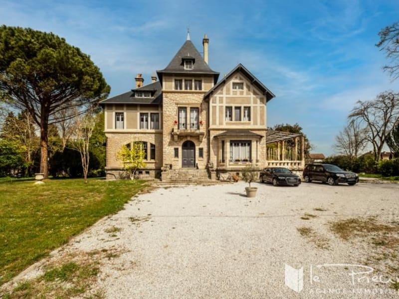 Revenda residencial de prestígio casa Albi 849000€ - Fotografia 3