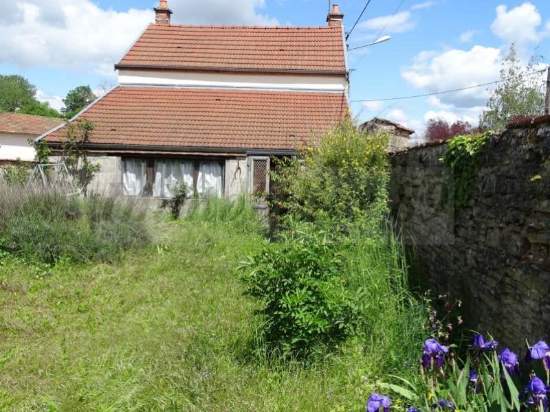 Sale house / villa Chatillon sur seine 49900€ - Picture 1