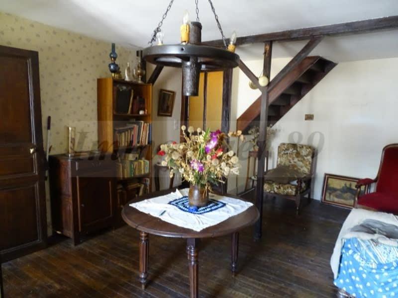 Sale house / villa Chatillon sur seine 49900€ - Picture 4