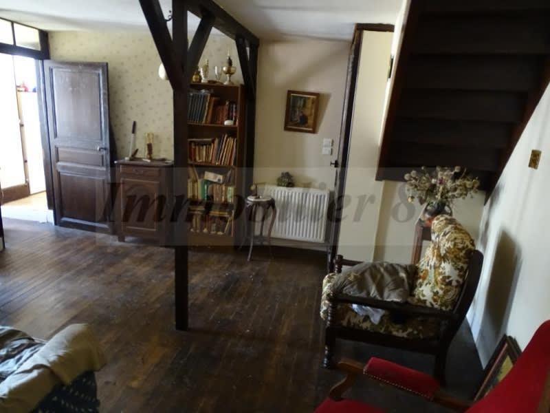 Sale house / villa Chatillon sur seine 49900€ - Picture 6