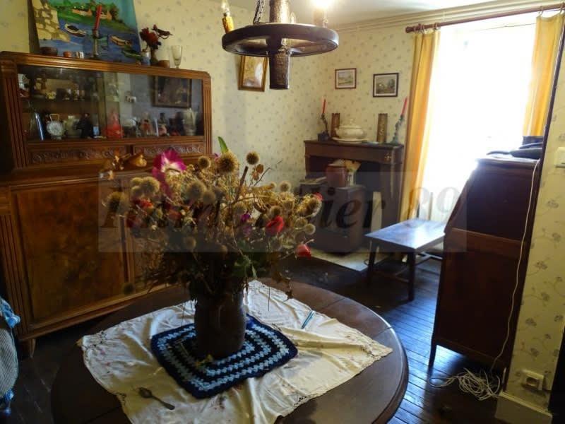 Sale house / villa Chatillon sur seine 49900€ - Picture 8