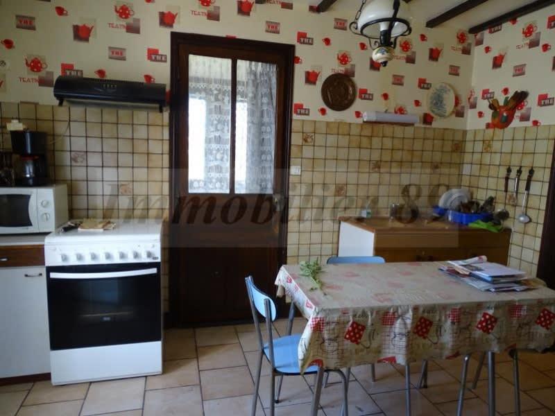 Sale house / villa Chatillon sur seine 49900€ - Picture 9