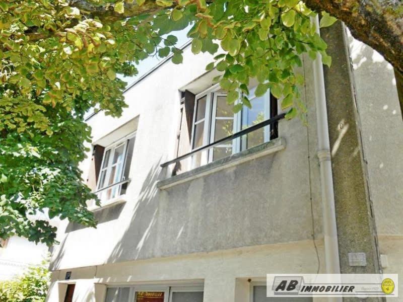 Rental apartment Poissy 780€ CC - Picture 1
