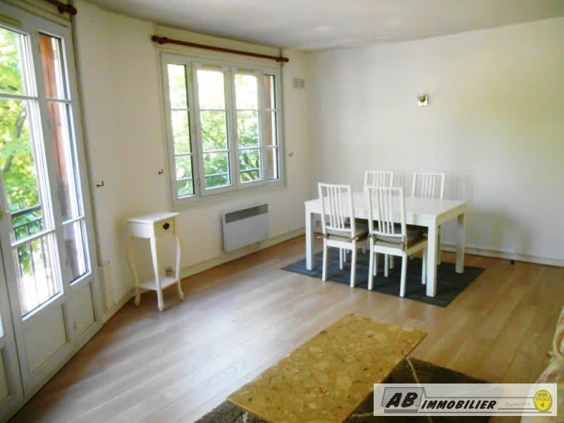 Rental apartment Poissy 780€ CC - Picture 2