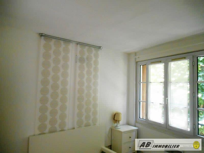 Rental apartment Poissy 780€ CC - Picture 3