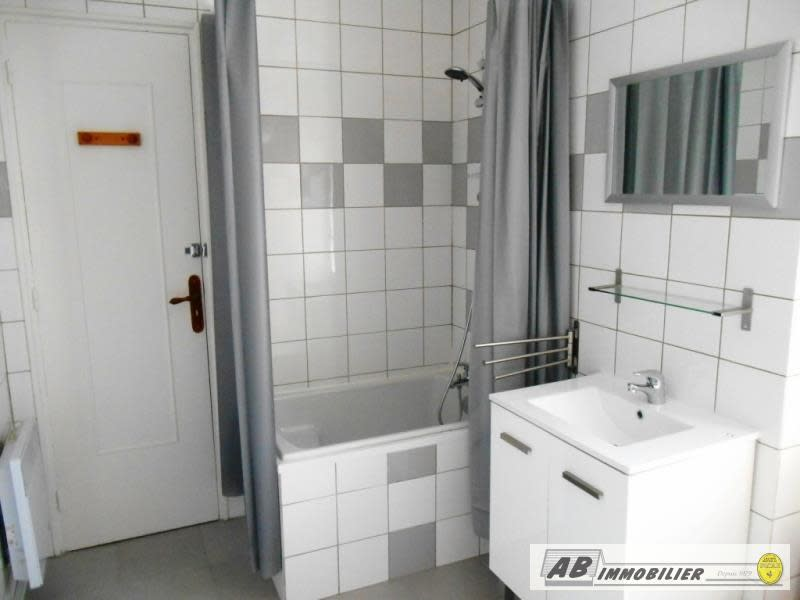 Rental apartment Poissy 780€ CC - Picture 4