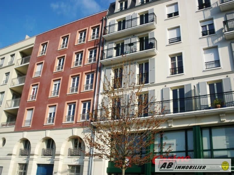 Rental apartment Poissy 675€ CC - Picture 1