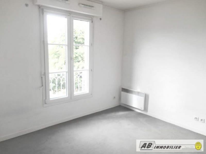 Rental apartment Poissy 675€ CC - Picture 2