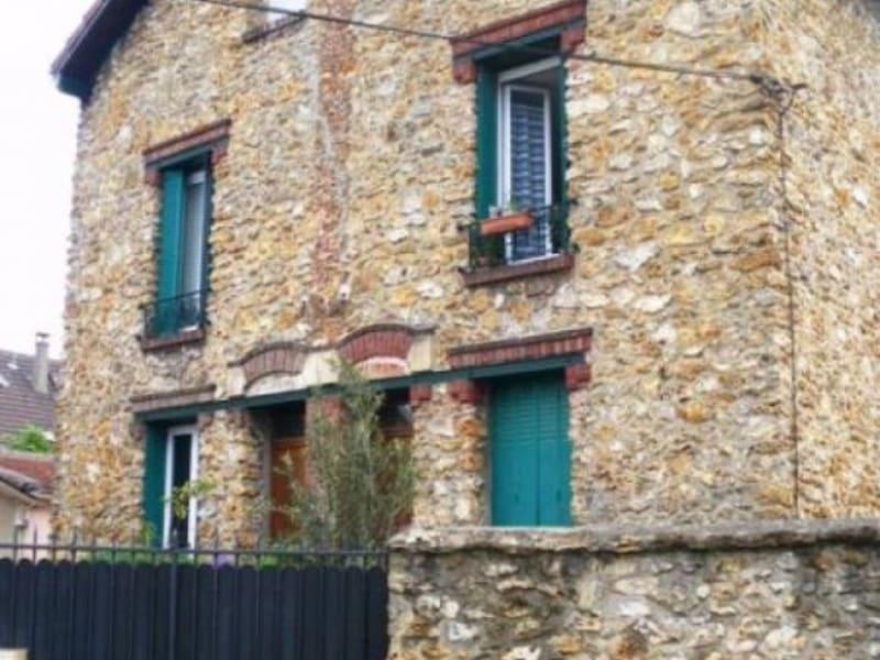 Location appartement Poissy 650€ CC - Photo 1