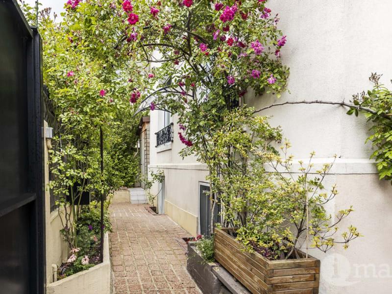 Sale house / villa Bois colombes 899000€ - Picture 1