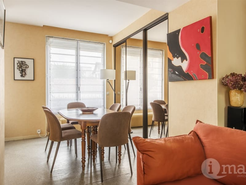 Sale house / villa Bois colombes 899000€ - Picture 4