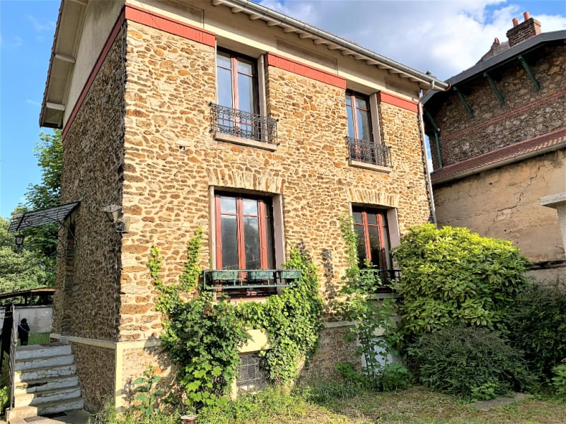 Sale house / villa Athis mons 325500€ - Picture 1