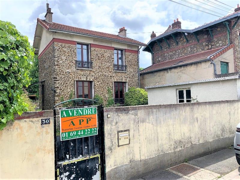 Sale house / villa Athis mons 325500€ - Picture 2