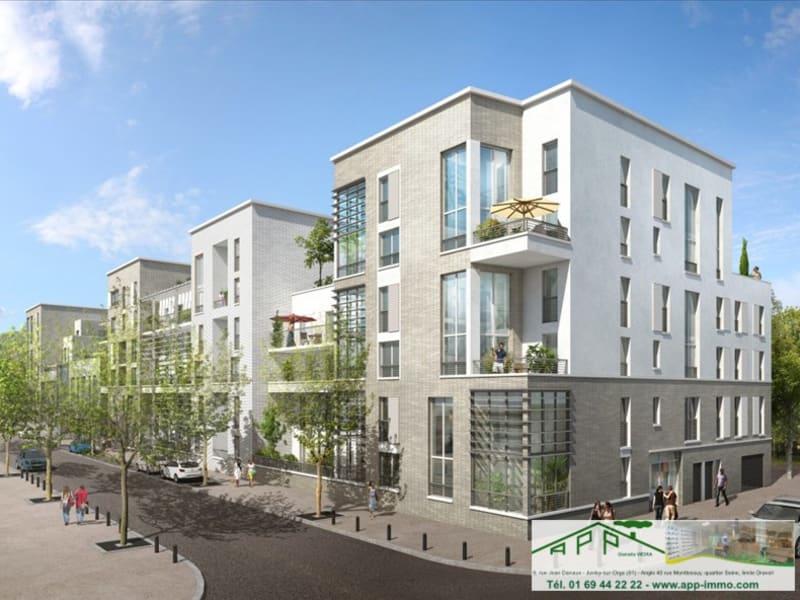 Rental apartment Juvisy sur orge 804,98€ CC - Picture 1
